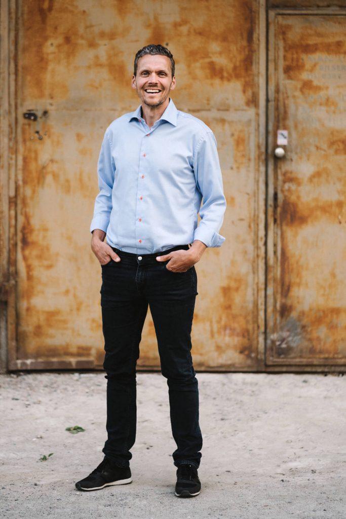 Akuro Christian Ericson