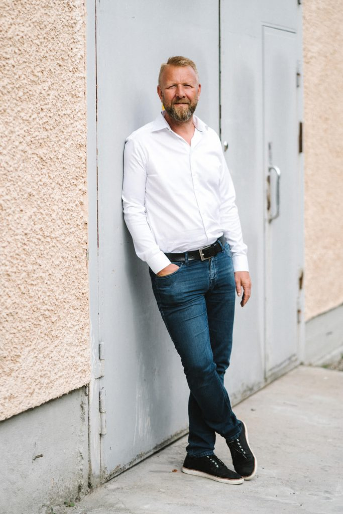 Akuro Jens Lundstedt