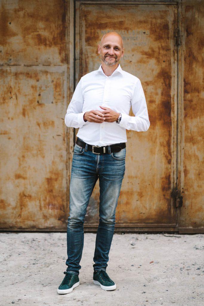 Akuro Peter Lindberg